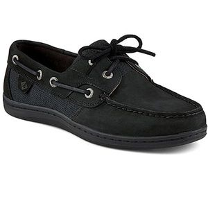 🌸Sperry🌸 Black Shoes